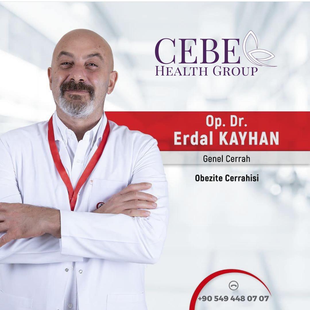 Op. Dr. Erdal KAYHAN